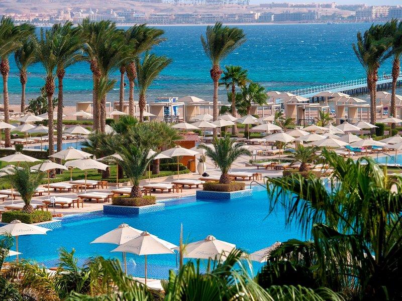 Hotel Premier Le Reve & Spa Ägypten