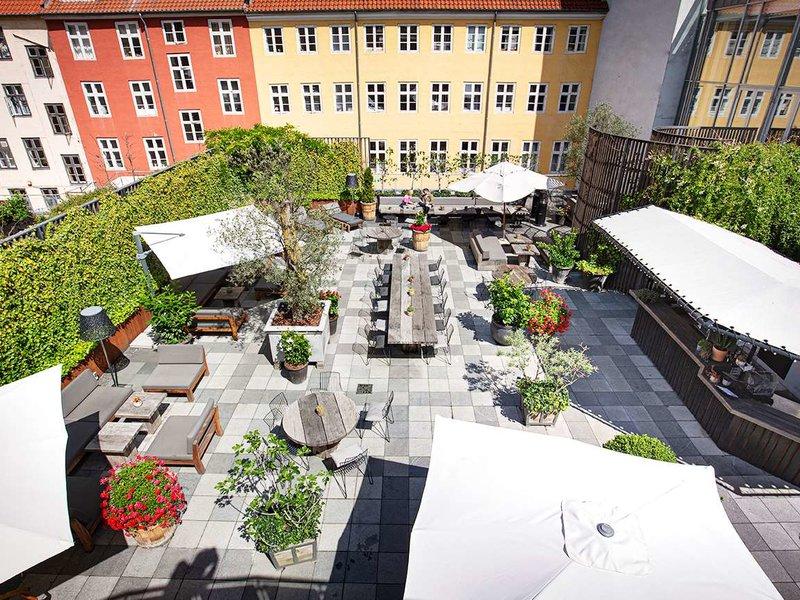 Hotel Hotel Skt Petri Dänemark