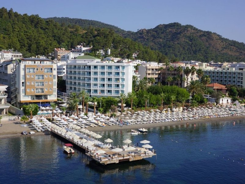 Hotel Cettia Beach Türkei