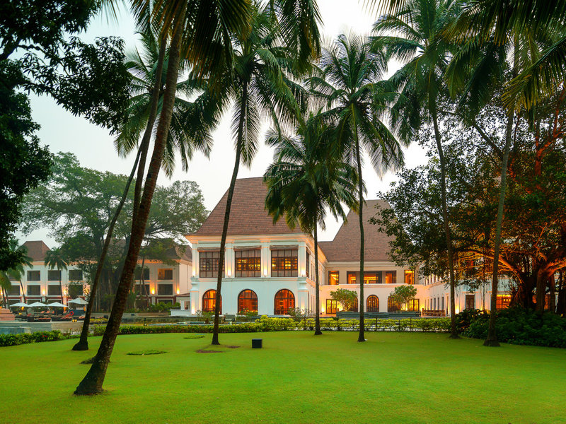 Hotel Grand Hyatt Goa Indien