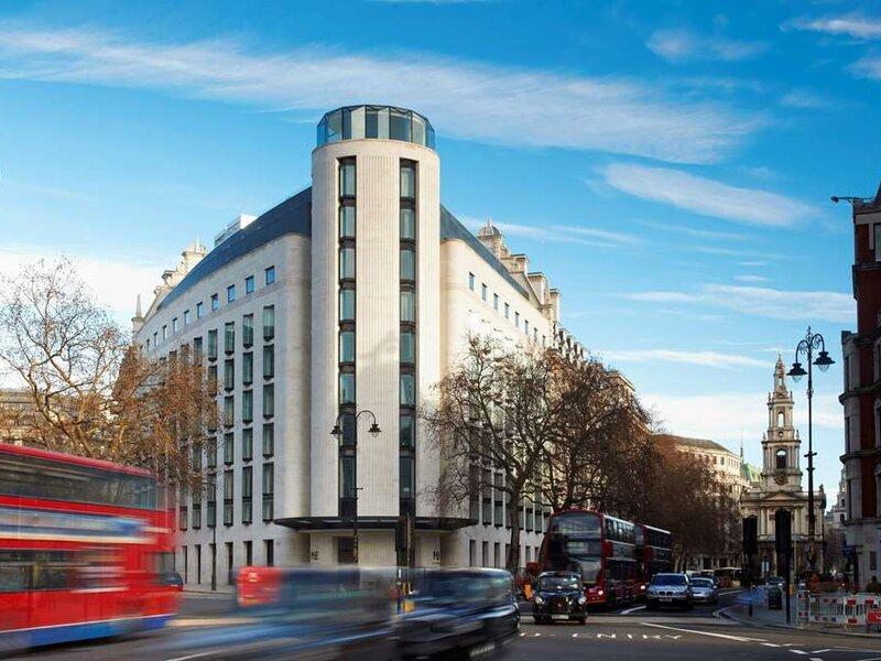 Hotel ME London Großbritannien