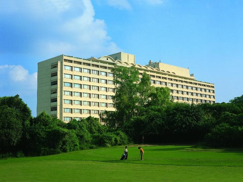 Hotel The Oberoi Indien