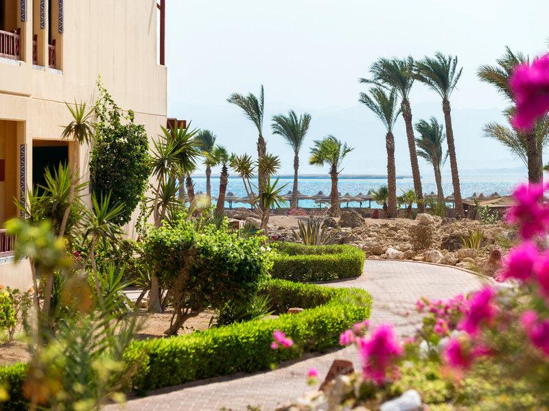 Hotel ROBINSON CLUB SOMA BAY Ägypten