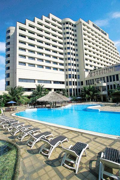 Hotel Hilton Colon Quito Ecuador