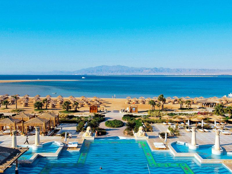 Hotel Hotel Sheraton Soma Bay Ägypten
