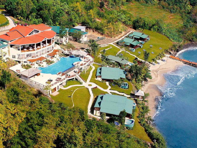 Hotel Calabash Cove St. Lucia St. Lucia