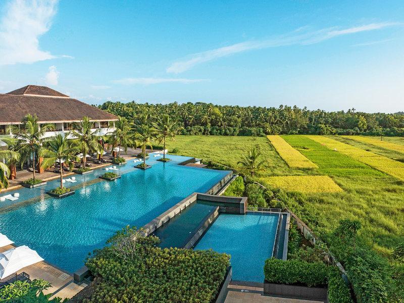 Hotel Alila Diwa and The Diwa Club Indien