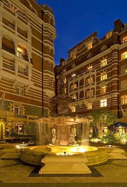 Hotel TAJ 51 Buckingham Gate Suites and Residences Großbritannien