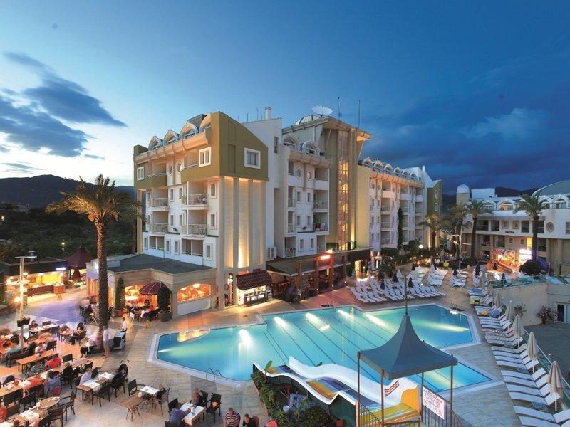 Hotel Grand Cettia Türkei