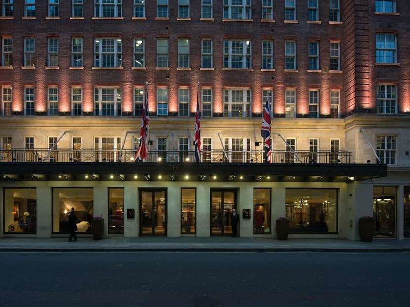 Hotel The May Fair, A Radisson Collection Hotel Großbritannien