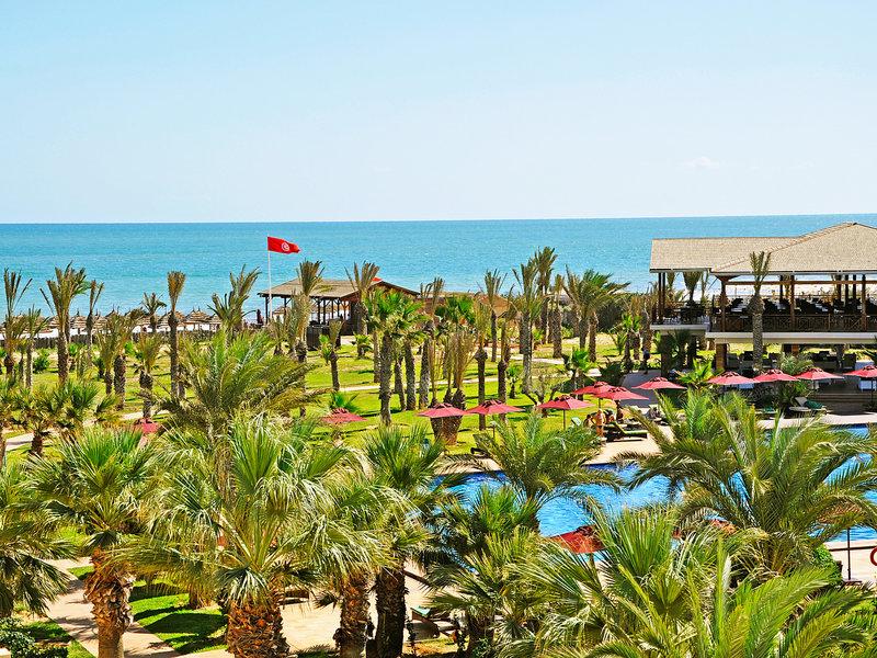 Hotel Hotel Hasdrubal Thalassa & Spa Djerba Tunesien