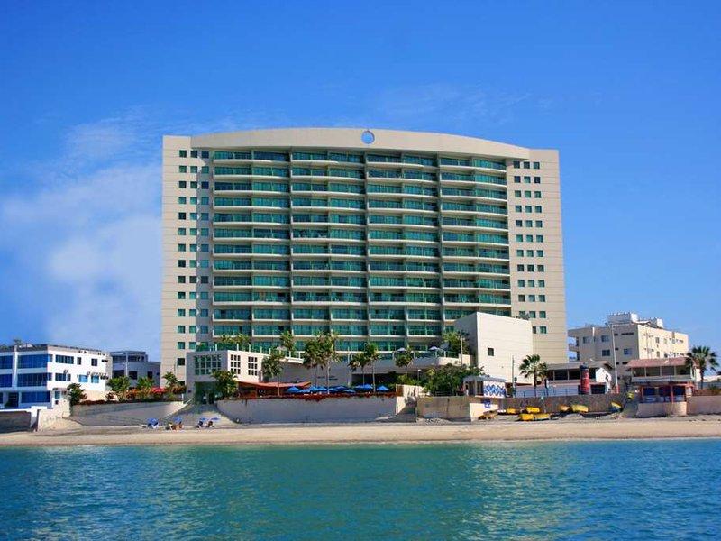 Hotel Barceló Salinas Ecuador