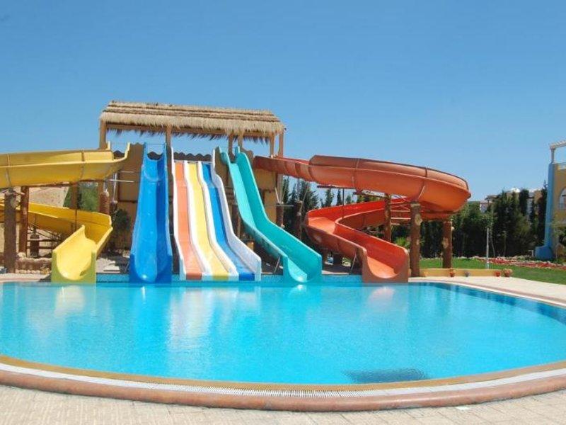 Hotel Hotel Caribbean World Mahdia Tunesien