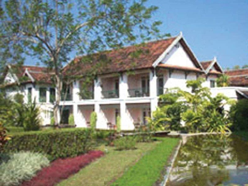 Hotel The Grand Luang Prabang Laos
