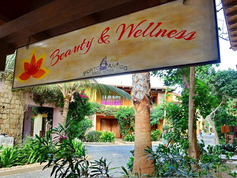 Hotel Hotel Porto Antigo Kap Verde