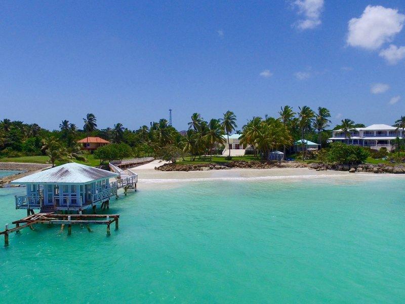Hotel Villa Serena Dominikanische Republik