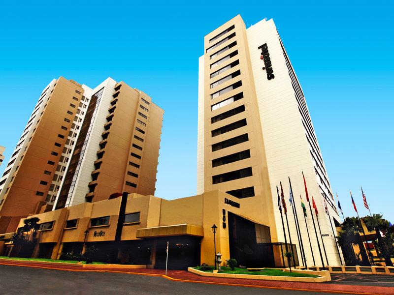 Hotel Swissotel Quito Ecuador