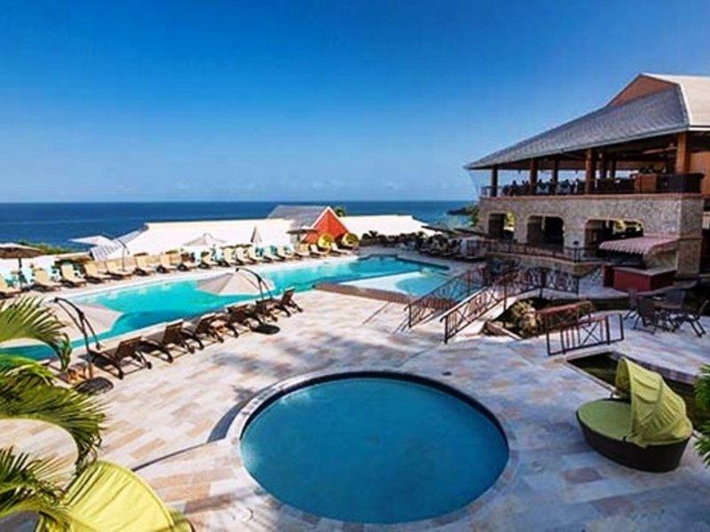 Hotel Le Grand Courlan Trinidad und Tobago
