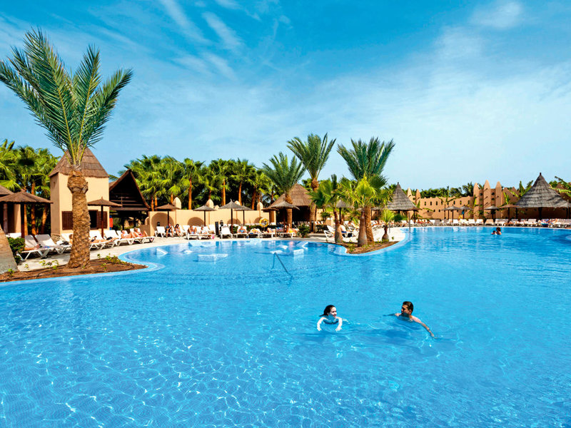 Hotel Hotel Riu Funana Kap Verde