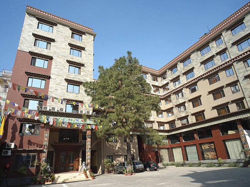 Hotel Tibet Nepal