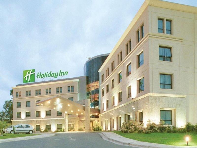 Hotel Holiday Inn Cordoba Argentinien