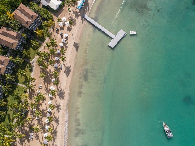 Hotel Carlisle Bay Antigua Antigua und Barbuda