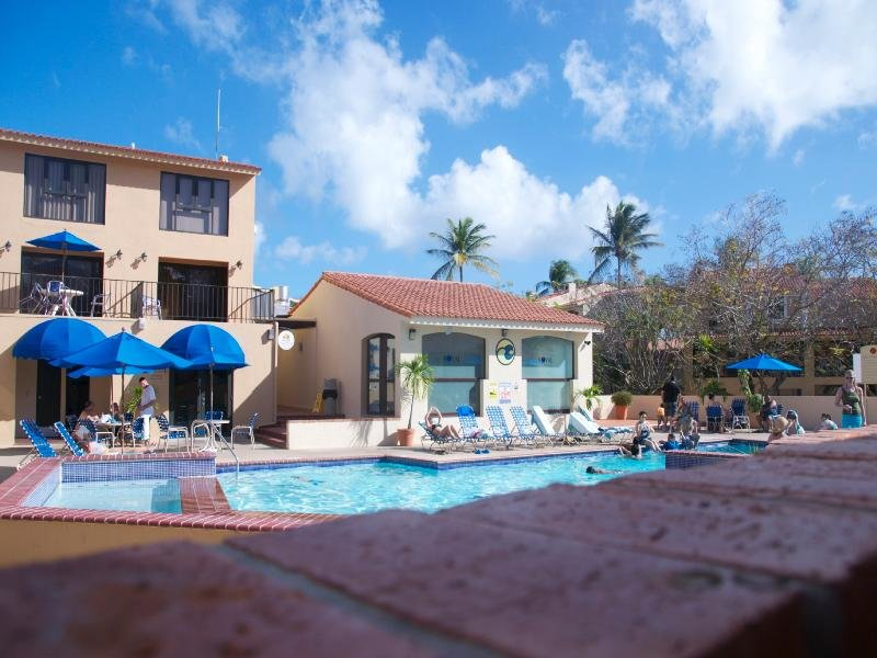 Hotel Park Royal Puerto Rico at Club Cala Puerto Rico