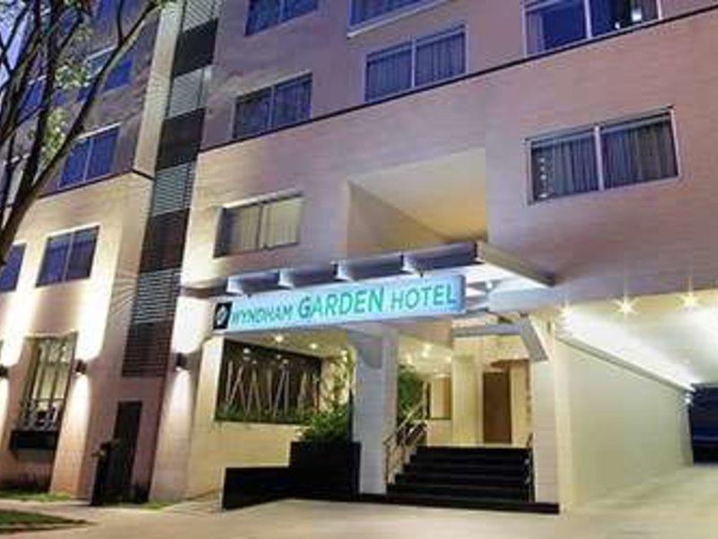Hotel Wyndham Garden Hotel Panama City Panama
