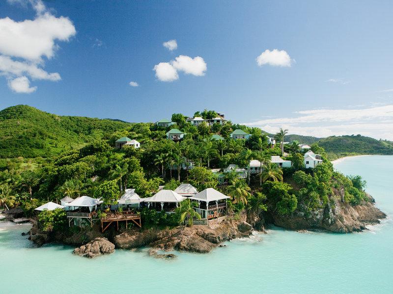 Hotel Cocos Hotel Antigua und Barbuda