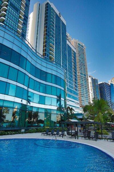 Hotel Intercontinental Miramar Panamá Panama
