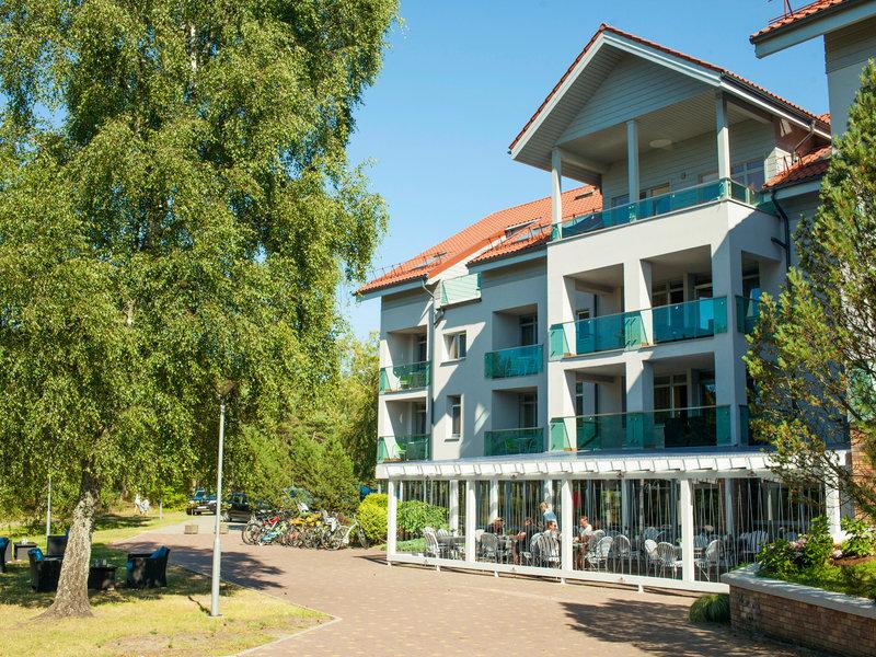 Hotel Hotel Nidus Litauen