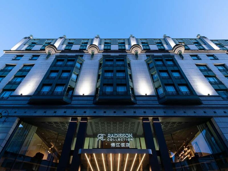 Hotel Radisson Blu Royal Hotel Belgien