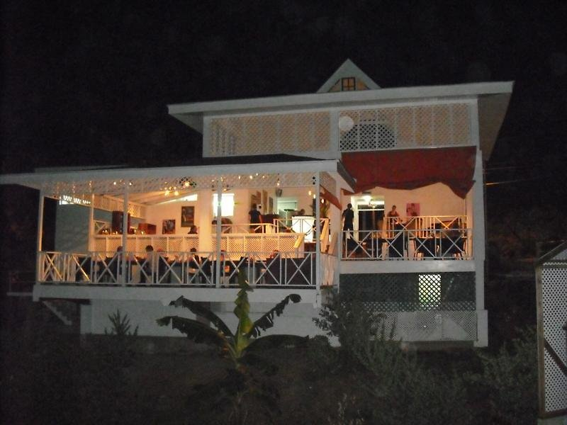 Hotel Bacolet Beach Club Trinidad und Tobago