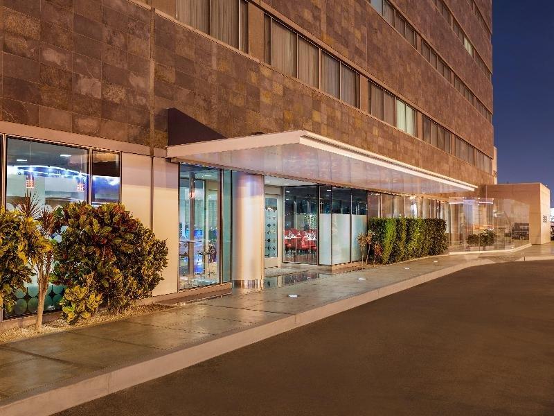 Hotel Wyndham Costa del Sol Lima Airport Peru