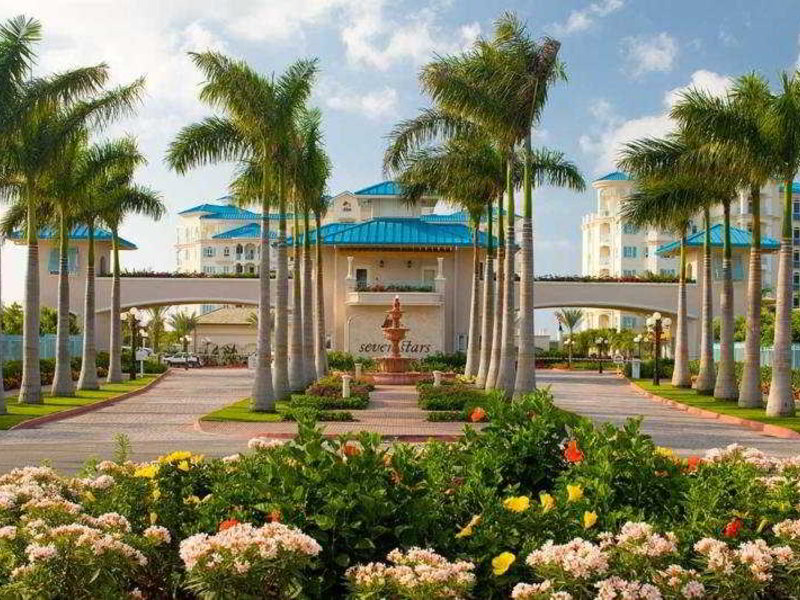 Hotel Seven Stars Resort Turks- und Caicosinseln