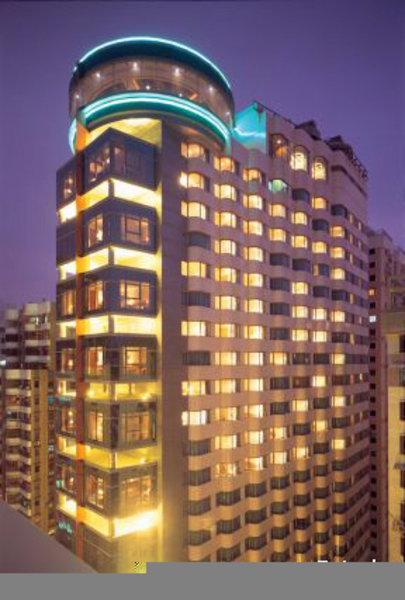 Hotel Metropark Hotel Macau Macao