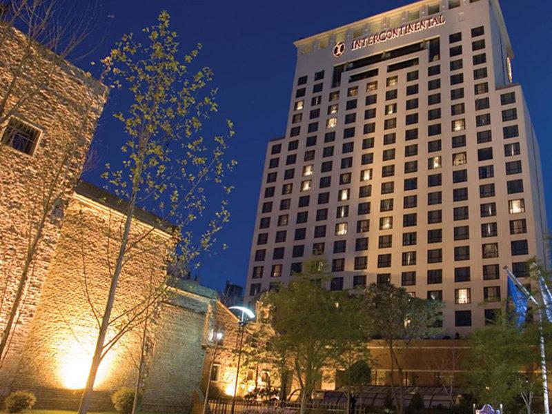 Hotel Intercontinental Buenos Aires Argentinien