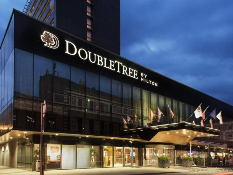 Hotel Double Tree by Hilton Kosice Slowakei