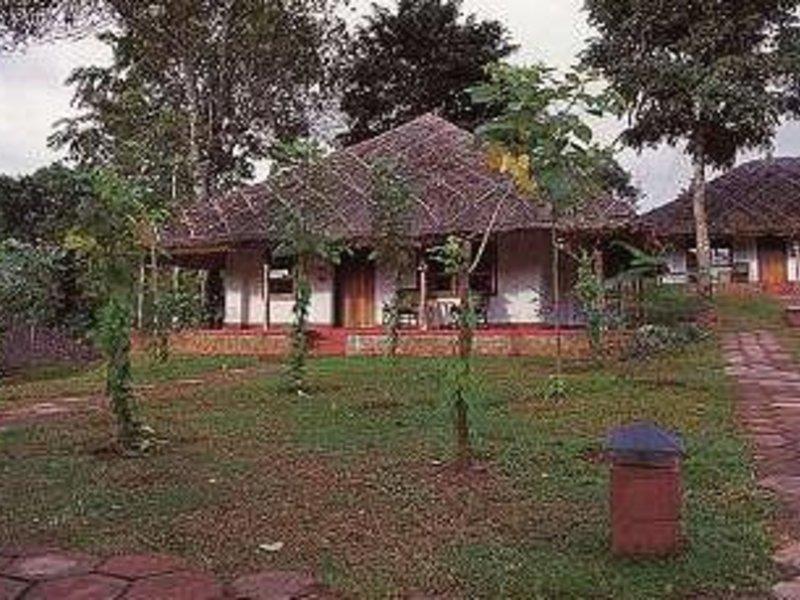 Hotel Spice Village Indien