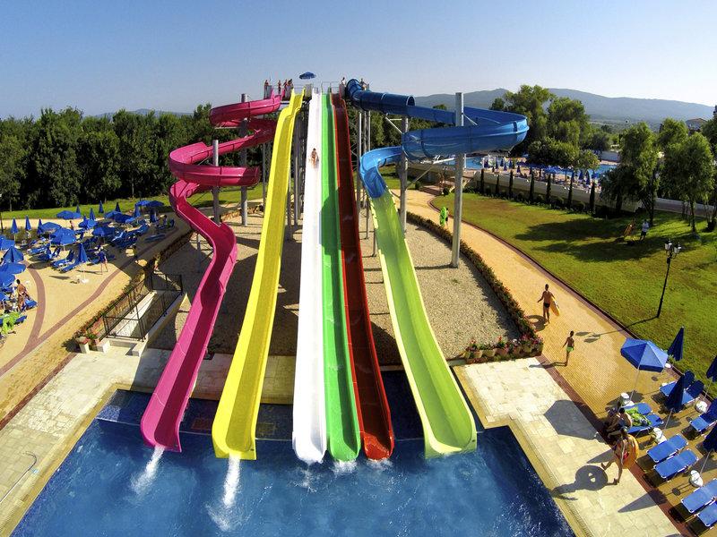 Hotel Duni Royal Belleville Bulgarien