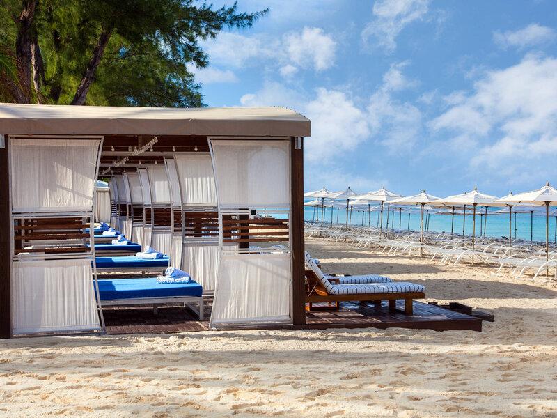 Hotel The Westin Grand Cayman Seven Mile Beach Resort & Spa Kaimaninseln