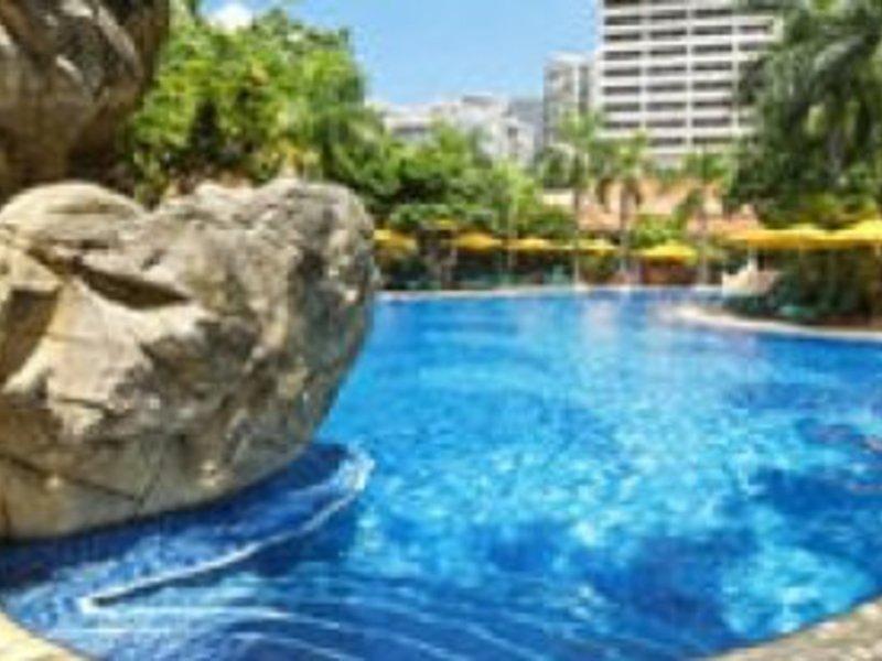 Hotel Grand Lapa Macao