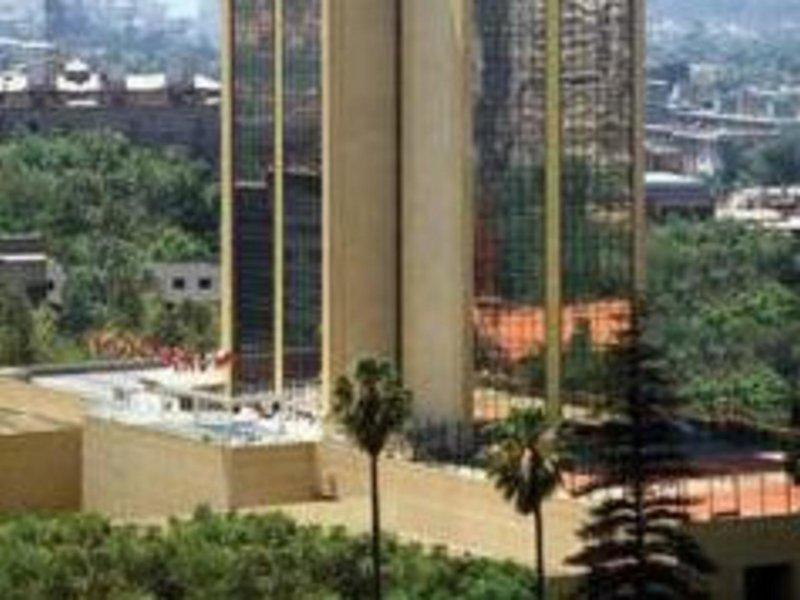 Hotel Crowne Plaza Santiago Chile
