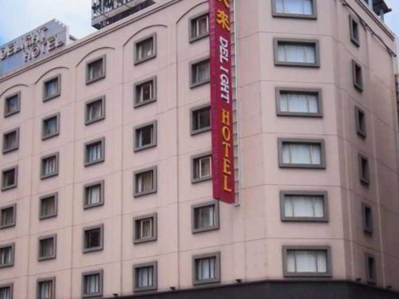 Hotel Delight Taiwan