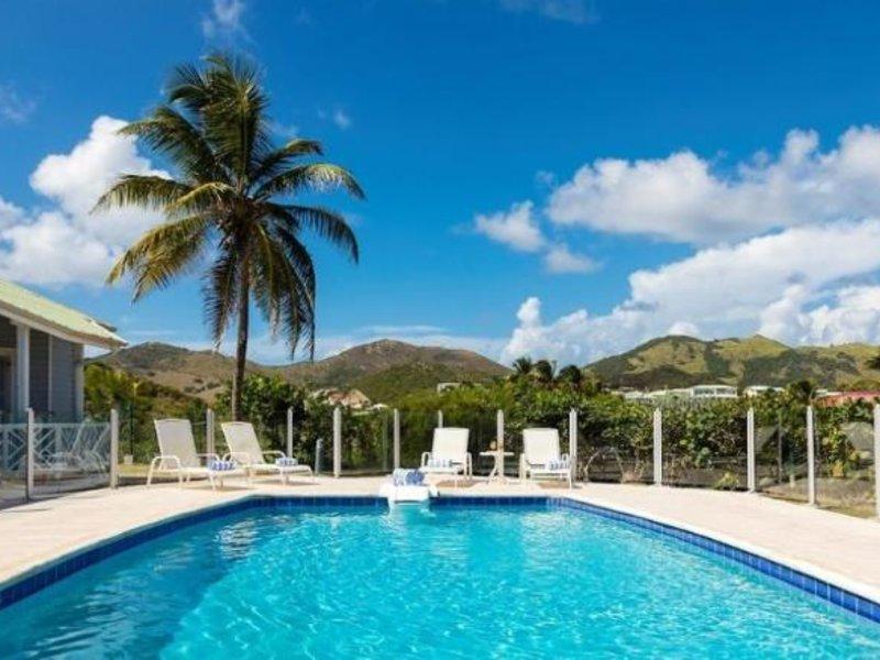 Hotel Esmeralda Resort Saint-Martin