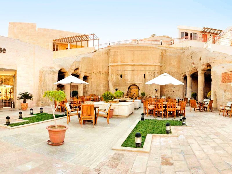 Hotel Petra Guest House Jordanien