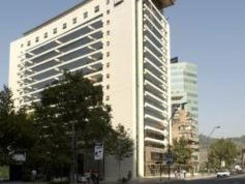 Hotel Plaza El Bosque Park  Suites Chile