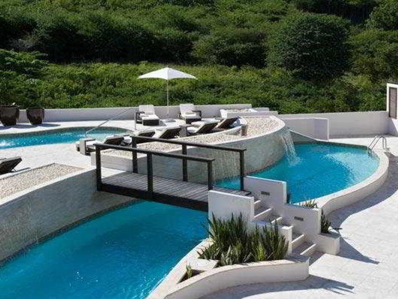 Hotel Sugar Ridge Hotel Antigua und Barbuda