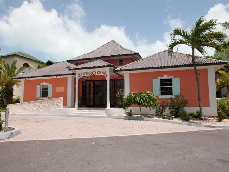 Hotel PORTS OF CALL RESORT Turks- und Caicosinseln