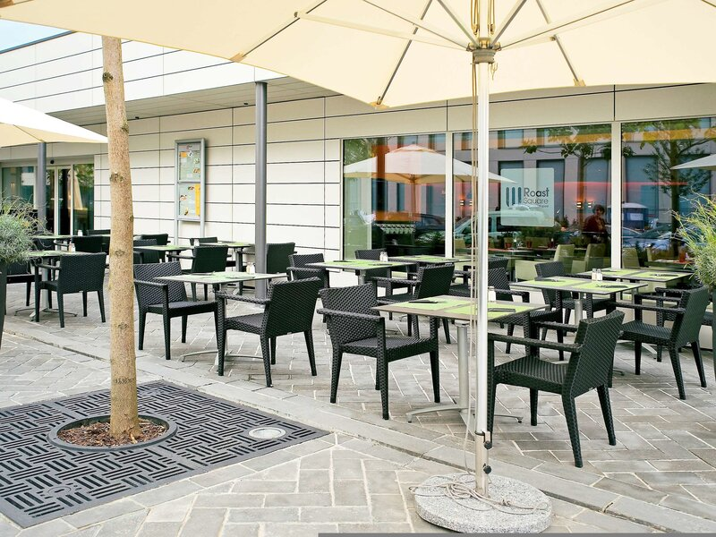 Hotel Novotel Luxembourg Kirchberg Luxemburg